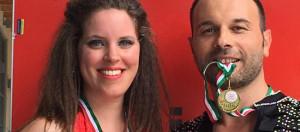Campionati italiani di Danza sportiva FIDS-2016