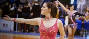 Erica Giacon 1° classificata