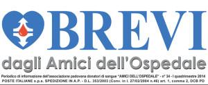 """Notiziario """"BREVI"""""""